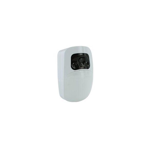 Безжичен датчик за движение с вградена камера Delta Dore DMBV TYXAL+