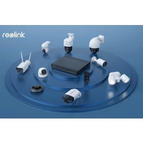 PoE IP Cameras & NVRs